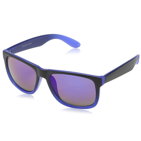 EYELEVEL GLASTONBURY YOUNG AND TRENDY SUNGLASSES BLUE, RED OR PURPLE