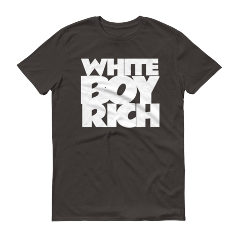 WHITE BOY RICH