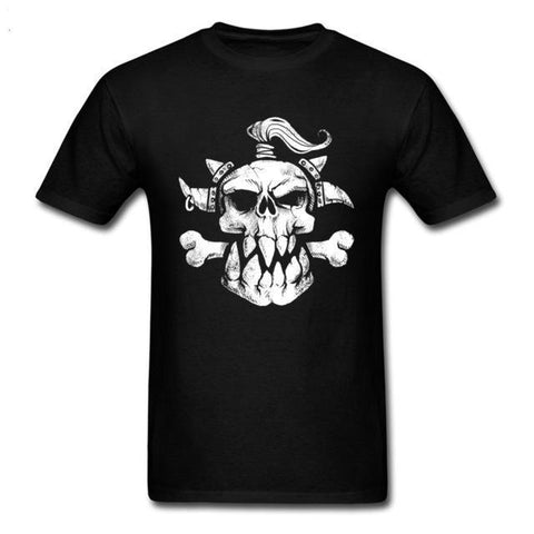 Devilish Bone & Skull T-Shirts
