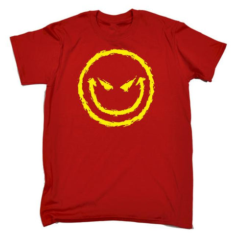 Devilish Smile T-Shirt