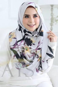 QAYS Suri Exclusive Shawl