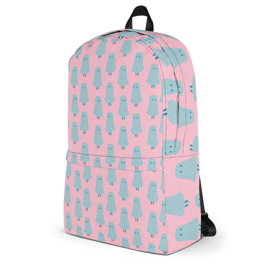 Ghost Logo Backpack in *NEW Sprinkle