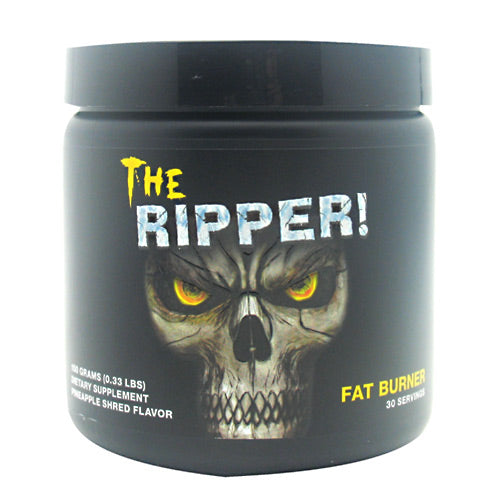 Cobra Labs The Ripper - Pineapple - 30 ea - 799439644854