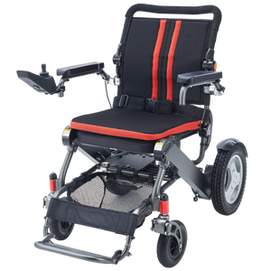 Scooter and Power Wheelchair Rentals
