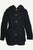 WV 29 Women's Nepal Long Cable Fleece Cardigan Heavy Sweater