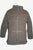 06 WJ Lamb's Wool Fleece Lined Knitted Heavy Sherpa Jacket - Agan Traders, Gray