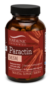 Paractin and Multiple Sclerosis
