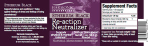 Etherium Black