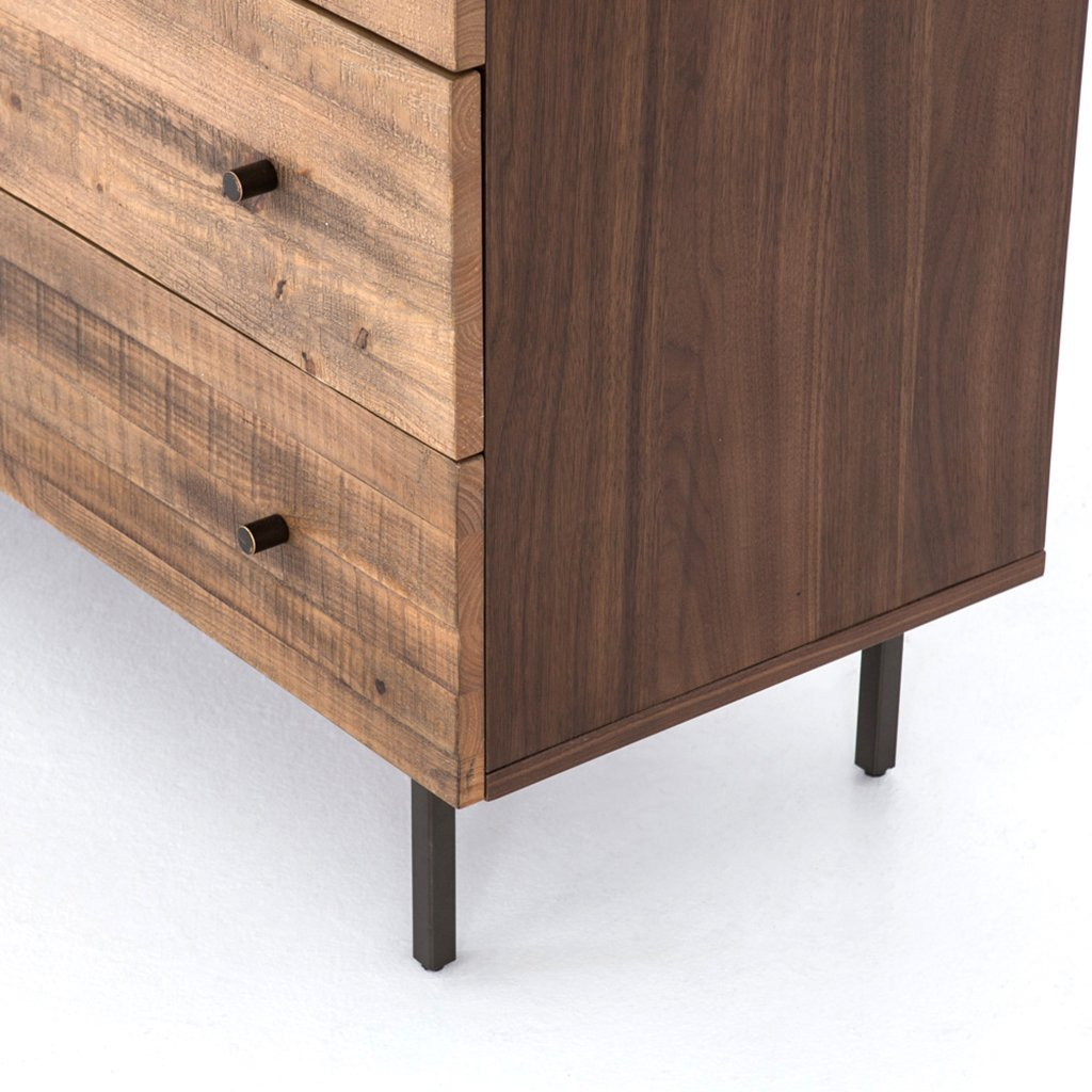 Harlan 6 Drawer Dresser Four Hands Furniture VBAR-051