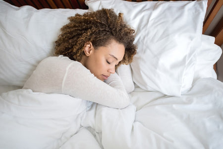 How To Get A Good Night's Sleep This Winter