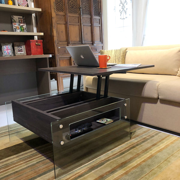 ONE ONLY Nook coffee/ dining table with storage ~ ex-display 50% OFF
