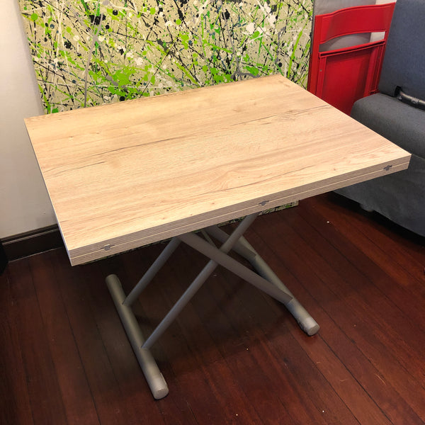 ONE ONLY Elevate coffee/dining table ~ EX DISPLAY 50% OFF