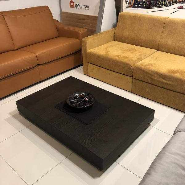 ONE ONLY Boxster coffee/dining table ~ EX DISPLAY 50% OFF