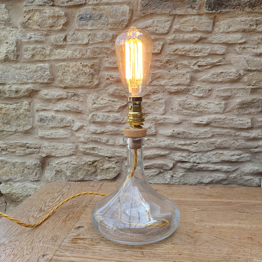 Corded Lamp - Scandi Vibes - Comme Glom