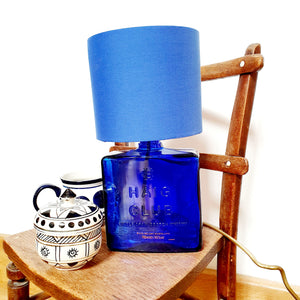 SOLD OUT - Haig Club Table Lamp and shade - Comme Glom