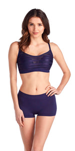 Active Balance Sport Bra - Midnight Blue