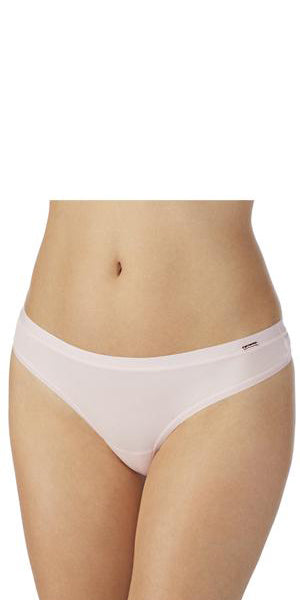 Infinite Comfort Thong - Lotus