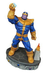 Diamond Select Toys Marvel Premier Collection Thanos Statue - The Dragon's Tail