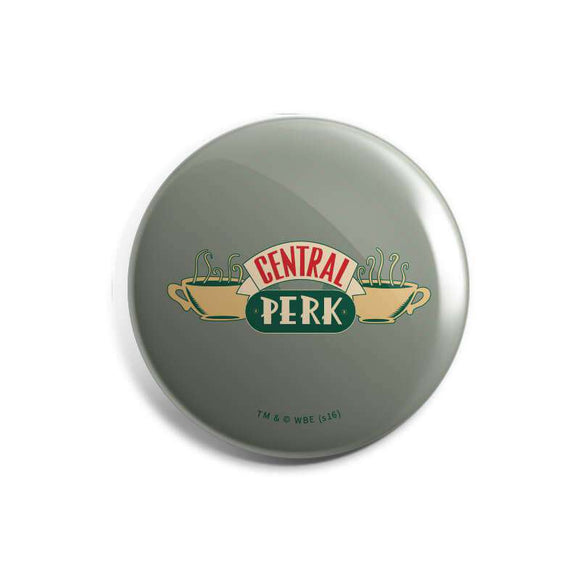 Central Perk - Friends - Badge