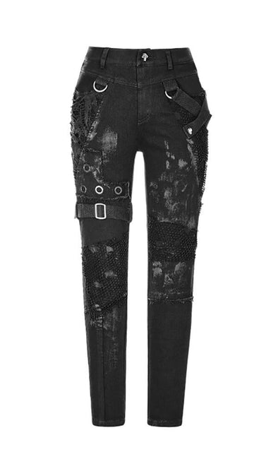 Punk Rave Severed Persona Ladies Pants