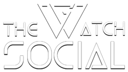 The Watch Social Logo