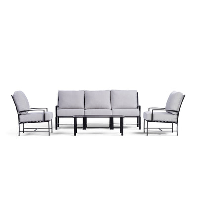 Yardbird Colby Outdoor Sofa Set Outdoor Furniture