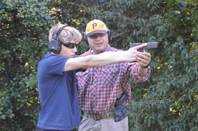 Class Review: C&G Training – Introduction to Pistol/Firearms