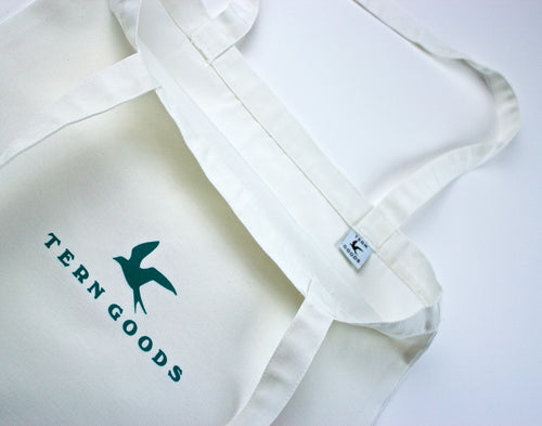 Tern Tote - 100% Recycled