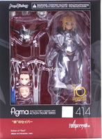 "Figma #414 Saber of ""Red"" Mordred Fate/ Apocrypha"