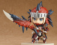 Nendoroid #993 Hunter Female Rathalos Armor Edition Monster Hunter World