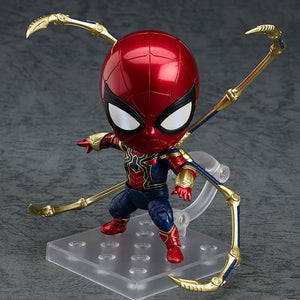 Nendoroid #1037 Iron Spider Spiderman Infinity Edition Avengers: Infinity War