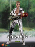 Hot Toys Metal Gear Solid 3: Snake Eater The Boss MGS3 1/6 Scale Action Figure VGM14