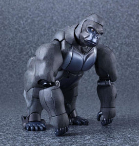 Transformers Masterpiece MP-32 Convoy (Beast Wars) Optimus Primal Long Life Design