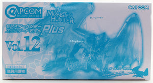 Capcom Figure Builder Monster Hunter Plus Vol 12 Trading Figures Box Set of 6