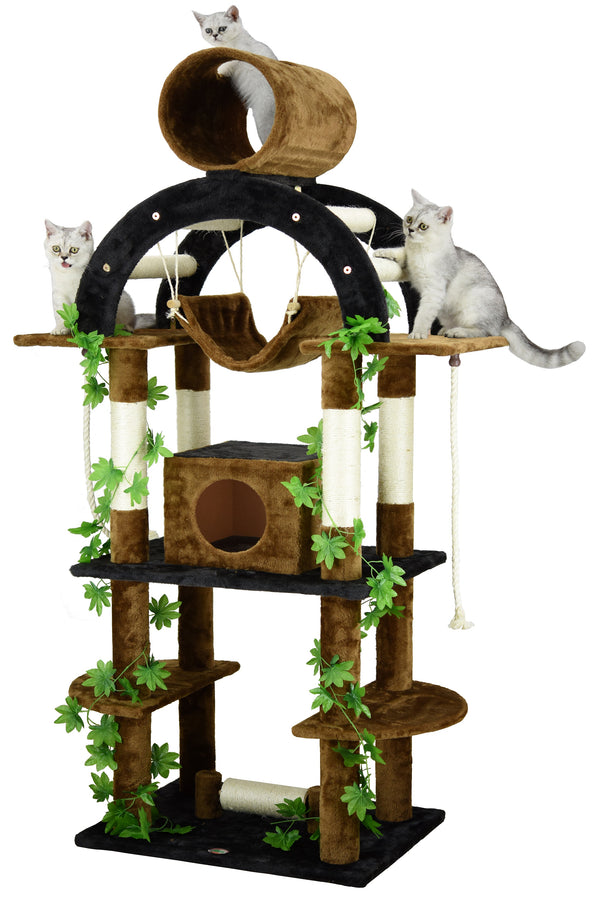"71"" Forest Cat Tree (F2096)"