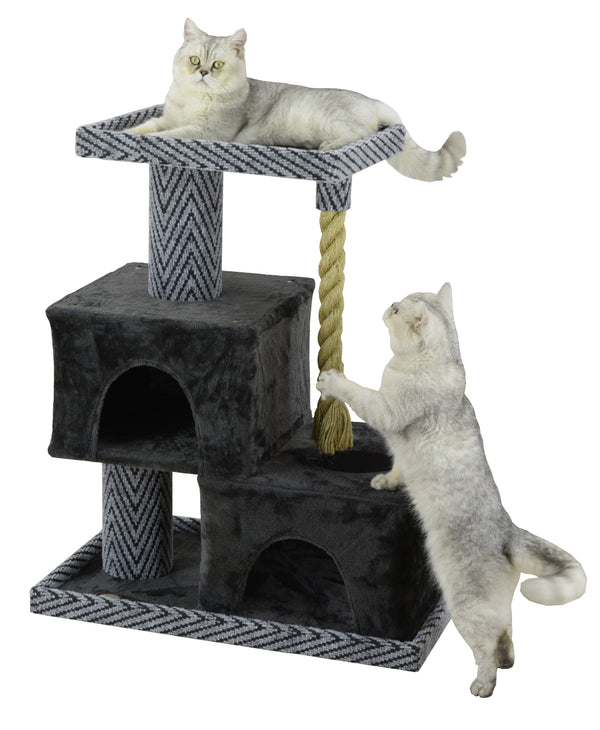 "37"" Sequoia Cat Tree (LP-851)"