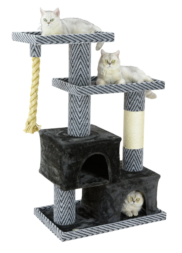 "49"" Sequoia Cat Tree (LP-853)"