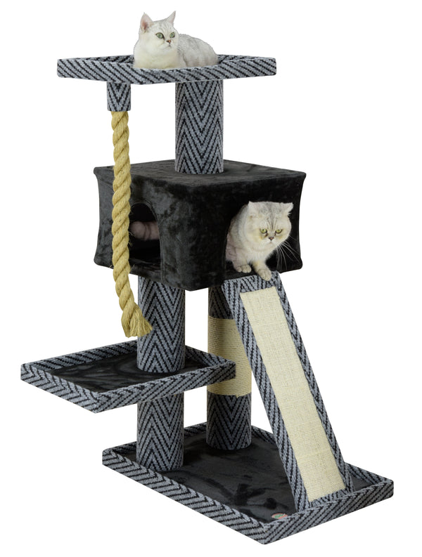 "49"" Sequoia Cat Tree (LP-854)"