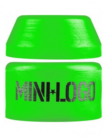 Mini Logo Bushings | Soft