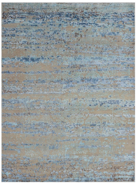 Waves - Abstract Rug-240cm. 170cm