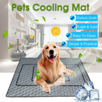 Dog Cooling Ice Pad Mat