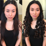 Makeup Before and After Portfolios - Vimo Wedding