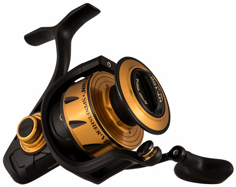 PENN Spinnfisher VI 3500 Spin Reel