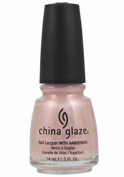 China Glaze -  Temptation Carnation