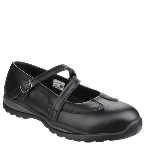 Amblers Safety FS55 Women's Safety Shoe