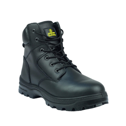 Amblers Safety FS84 Antistatic Lace up Safety Boot