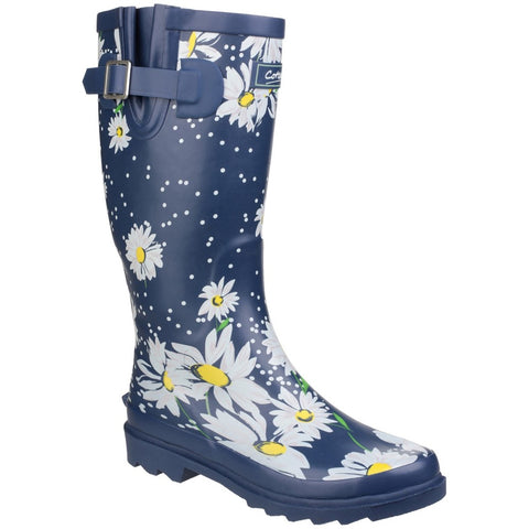 Cotswold Burghley Waterproof Pull On Wellington Boot