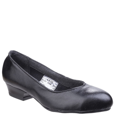 Amblers Safety FS96 Women's Safety Court Shoe