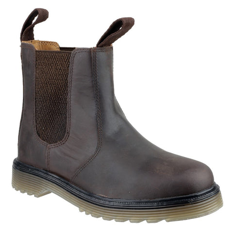 Amblers Chelmsford Dealer Boot