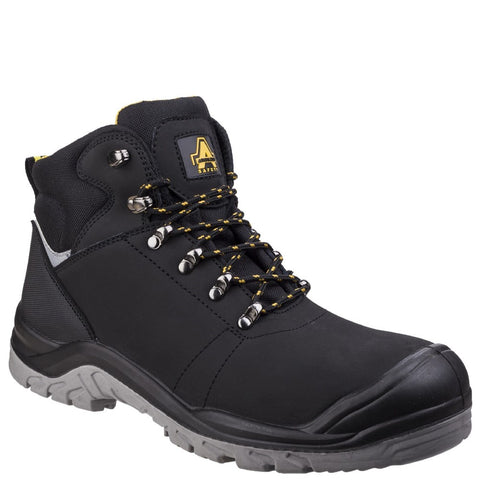 Amblers Safety AS252 Lightweight Water Resistant Leather Safety Boot